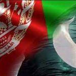 وزیر خارجہ شاہ محمود قریشی سے افغان ہم منصب کا ٹیلیفونک رابطہ
