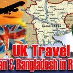 برطانیہ پاکستان اور بنگلہ دیش کو ریڈ لسٹ میں رکھنے کے فیصلے پر نظر ثانی کرے،34  برطانوی  ایم پیز