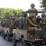 کے پی کے بعد سندھ حکومت نے بھی کورونا پھیلاؤ روکنے کیلئے فوج سے مدد مانگ لی