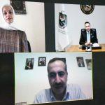 عرب  تاجر برادری عرب پاکستان بزنس فورم میں شرکت کرنے میں گہری دلچسپی رکھتی ہے۔ حیتم یاخلوف