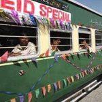 ریلوے کا عید پر خصوصی ریل گاڑیاں نہ چلانے کا فیصلہ