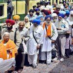 بھارت سے ایک ہزار سکھ یاتری بیساکھی کی تقریبات منانے آئیں گے