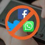 دہشتگردی، نفرت انگیز مواد، 19ہزار 727سوشل میڈیا اکاونٹس بند