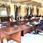 حکومت کا براڈ شیٹ سکینڈل انکوائری کمیشن کی رپورٹ پبلک کرنے کا فیصلہ