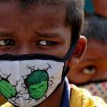 بھارت میں ایک روز میں سب سے زیادہ کورونا کے چارلاکھ سے زائد کیسز