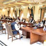 قومی رابطہ کمیٹی کی آکسیجن کی فراہمی کی سخت نگرانی کی ہدایت