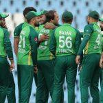 جنوبی افریقہ کو تیسرے ون ڈے میں شکست، پاکستان سیریز جیت گیا