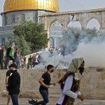 غزہ پر مسلسل ساتویں روز اسرائیلی بمباری، مزید 15 فلسطینی جاں بحق ،شہداء کی تعداد 174 ہو گئی