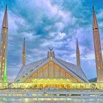 فیصل مسجد میں قیام اللیل کا آغاز رمضان کی 25ویں شب سے ہوگا، نامور قرا شرکت کریں گے