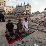 اسرائیل کے فلسطینیوں پر حملے جاری، شہداء کی تعداد 87 ہو گئی