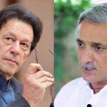 جہانگیر ترین کو اب مختلف ہتھکنڈے اپنانے کی ضرورت نہیں، عمران خان دبائو میں نہیں آئیں گے، شاہ محمود قریشی