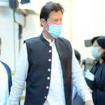 وزیراعظم عمران خان کی سعودی عرب کے کامیاب دورے کے بعد وطن واپسی