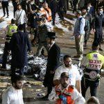 بھگدڑ حادثے کے بعد اسرائیلی شہری بپھر گئے ،اسرائیلی وزیر اعظم پر برہم