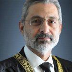ریفرنس ختم ہونے پر قاضی فائز عیسیٰ کیخلاف سوشل میڈیا پر مہم جاری