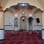 افغانستان میں نماز جمعہ کے دوران دھماکا، امام مسجد سمیت 12 نمازی شہید