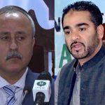 کرپشن کیس؛ سابق سیکرٹری خزانہ مشتاق رئیسانی اور سابق مشیر خزانہ خالد لانگو کو قید