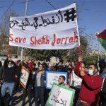 اسرائیلی عدالت نے 86 فلسطینی خاندانوں کو بے گھر کرنے کیخلاف اپیل پر سماعت منسوخ کر دی
