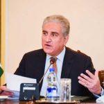 مزید افغان پناہ گزینوں کو رکھنے کے متحمل نہیں ہوسکتے،شاہ محمود قریشی