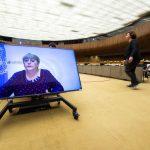 انسانی حقوق کونسل کا فلسطینیوں کے خلاف کی جرائم کی بین الاقوامی تحقیقات کا فیصلہ