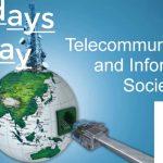 بین الاقوامی ٹیلی کمیونیکیشن اور انفارمیشن سوسائٹی ڈے چیئرمین پی ٹی اے کا پیغام