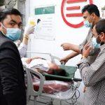 کابل میں بم دھماکا: چالیس ہلاک، بیسیوں افراد زخمی،ہلاکتوں میں اضافہ کا خدشہ
