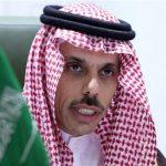 بیت المقدس فلسطینیوں کی سرزمین، نقصان پہنچانیکی اجازت نہیں دینگے:سعودی وزیر خارجہ