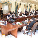 وزیر اعظم عمران خان کی زیر صدارت نیشنل اکنامک کونسل کا اجلاس