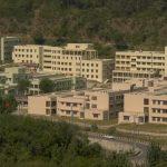 یوم شہدائے کشمیر کے موقع پر جامعہ کشمیر میں خصوصی تقریب