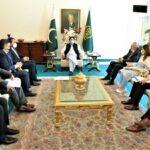 سی سی آئی پاکستان نے  50 ملین ڈالر کی سرمایہ کاری  کا اعلان کردیا
