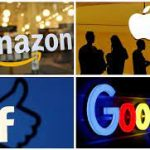 G-7ممالک میں گوگل، فیس بک اور ایمیزون سمیت ملٹی نیشنل کمپنیوں پر ٹیکس لگانے پر اتفاق
