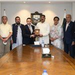 ایم سی آئی مارکیٹوں اور صنعتی علاقوں میں سیوریج و صفائی کا نظام بہتر کرنے پر توجہ دے۔ سردار یاسر الیاس خان