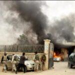 افغانستان کے شمالی صوبے قندوز میں جاری لڑائی کے دوران 28 افراد ہلاک