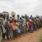 دنیا میں پناہ گزینوں کی تعداد آٹھ کروڑ 20 لاکھ سے تجاوز کر گئی