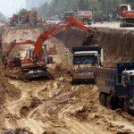 مون سون کی آمد، یکم جولائی سے پنجاب بھر میں کھدائی پر پابندی
