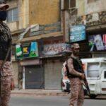 بزنس مین گروپ (بی ایم جی) نے سندھ حکومت کی لاک ڈاؤن لگانے کی حکمت عملی کی مخالفت کردی