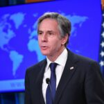 طالبان نے اقتدار پر قبضہ کیا تو افغانستان مسترد ریاست بن جائیگا، امریکی وزیر خارجہ
