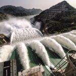دریائے سندھ کے نشیبی علاقوں میں سیلاب کا خطرہ، الرٹ جاری