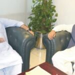 تاجر و صنعتکار برادری موجودہ حالات میں کاروبار نہیں بلکہ جہاد کر رہی ہے' قربان علی