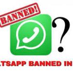 واٹس ایپ نے بھارت کے 20 لاکھ اکائونٹس بند کر دیئے