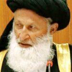 کل تک نواز شریف کو چور اور ڈاکو کہنے والے آج وکیل صفائی بنے ہوئے ہیں:مولانا محمد خان شیرانی/حافظ حسین احمد